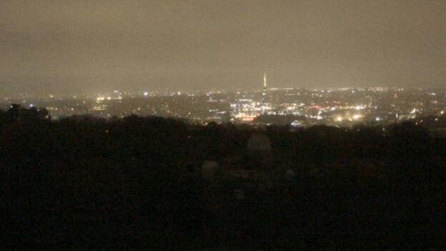 View Paris Cityscape