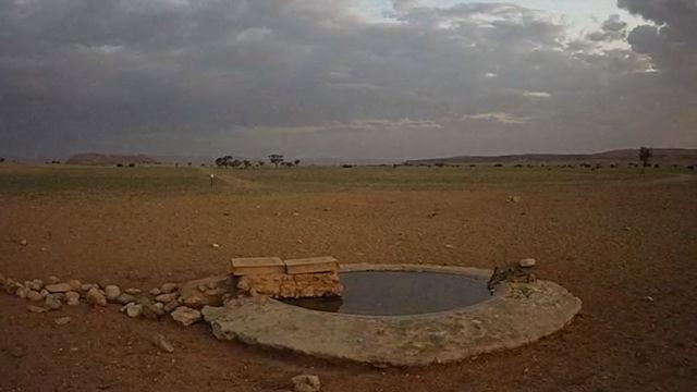 View Desert Lodge